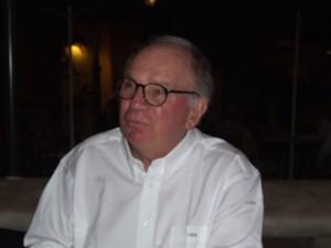 Chuck Esq