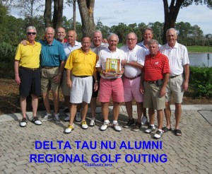 DTN 2012 Florida Golf