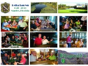DTN 2013 Florida Golf