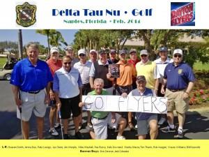 DTN 2014 Florida Golf
